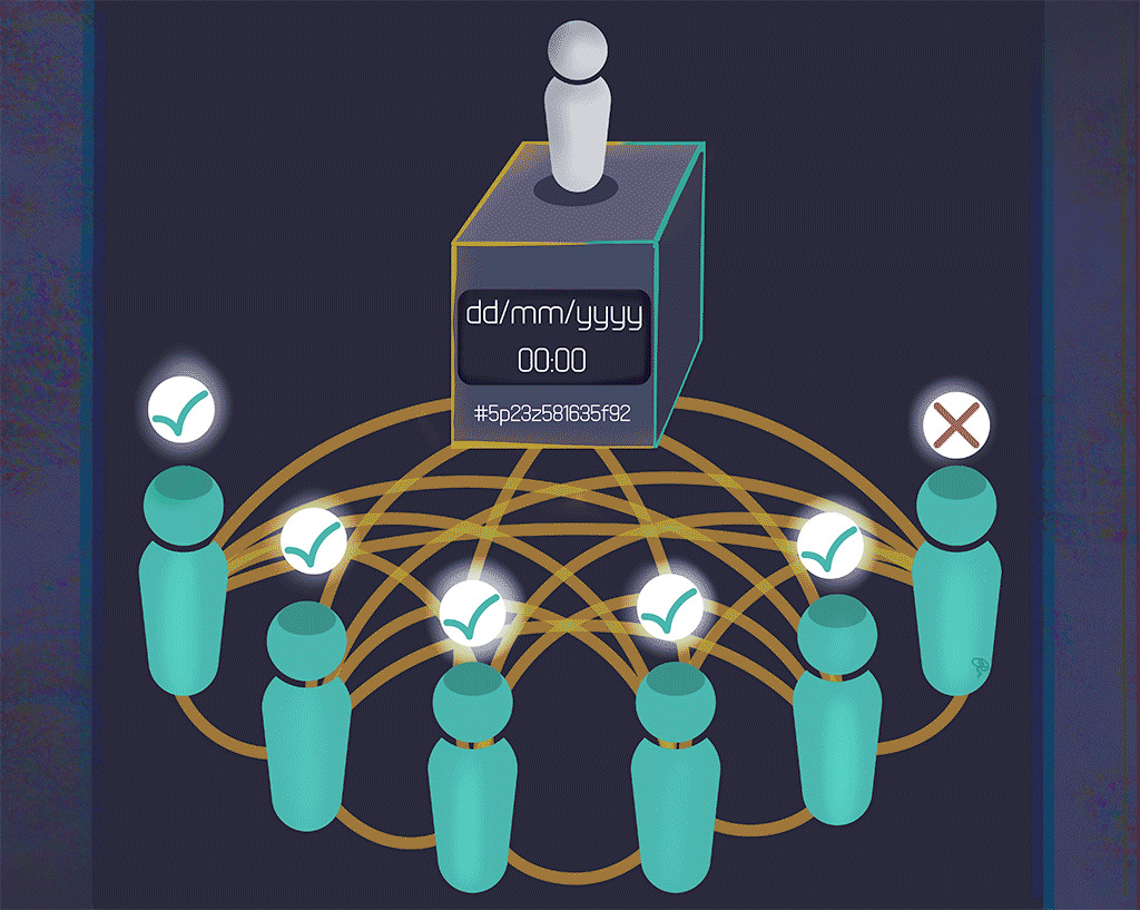 What is a Consensus Mechanism?